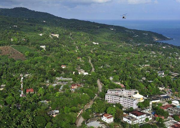 AS Terima Jovenel Moise sebagai Presiden Haiti Setahun Lagi