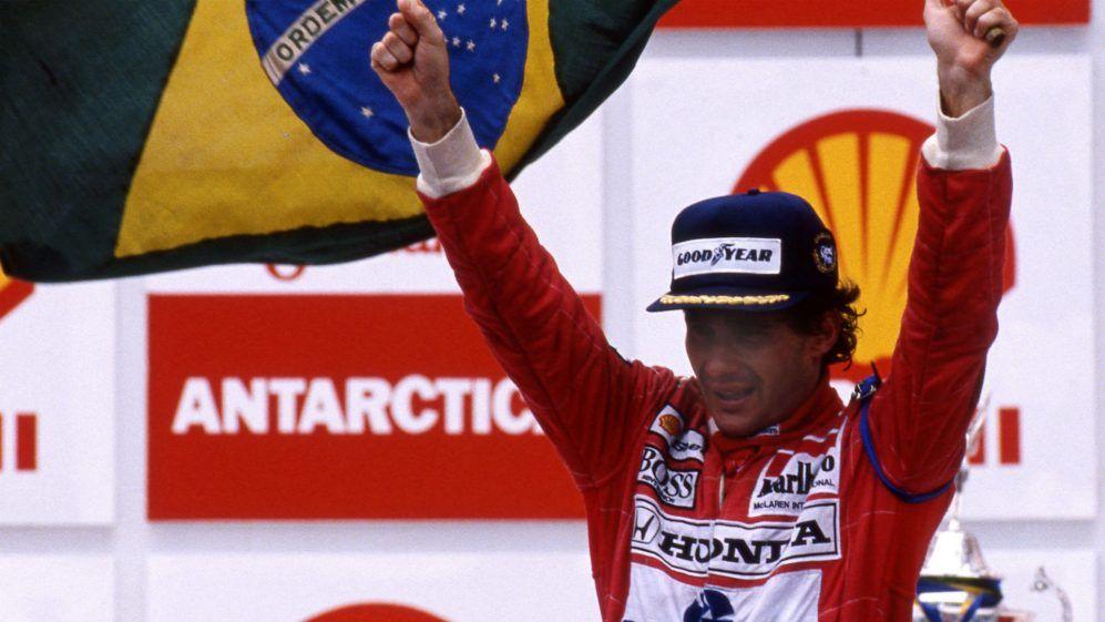 5 Pembalap F1 dengan Jumlah Kemenangan Terbanyak, Hamilton Terdepan!
