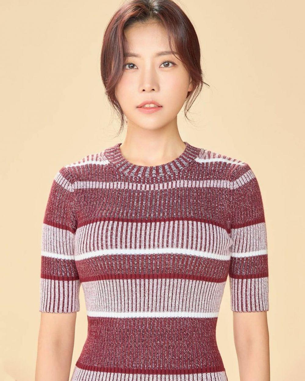 10 Potret Seo Ye Hwa, Pemeran Jang Yeon Jin di KDrama 'Vincenzo'
