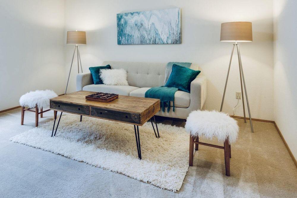 5 Tips Menata Ruang Tamu Sempit dengan Gaya Minimalis, Seperti Apa?