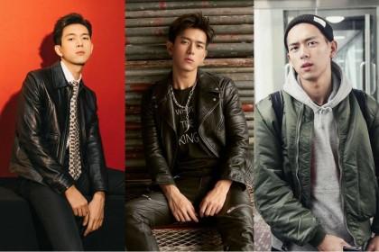 9 Style Kece ala Li Xian, Aktor Hits Tiongkok Fashionable Abis