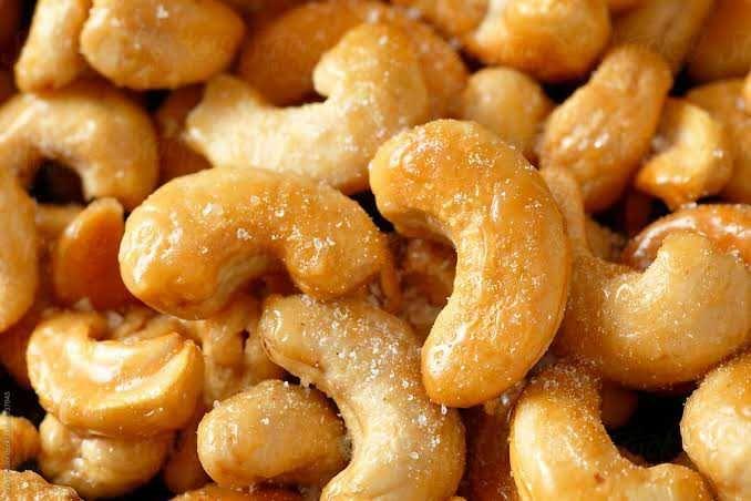 Resep Kacang Mete Madu yang Renyah dan Manis, Camilan Rumahan!