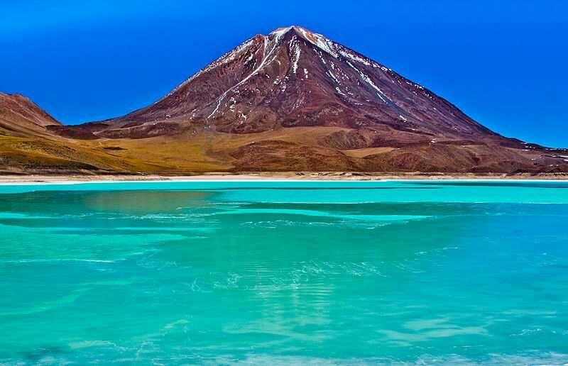 6 Laguna Paling Cantik di Dunia, Bolivia Jadi Juaranya!