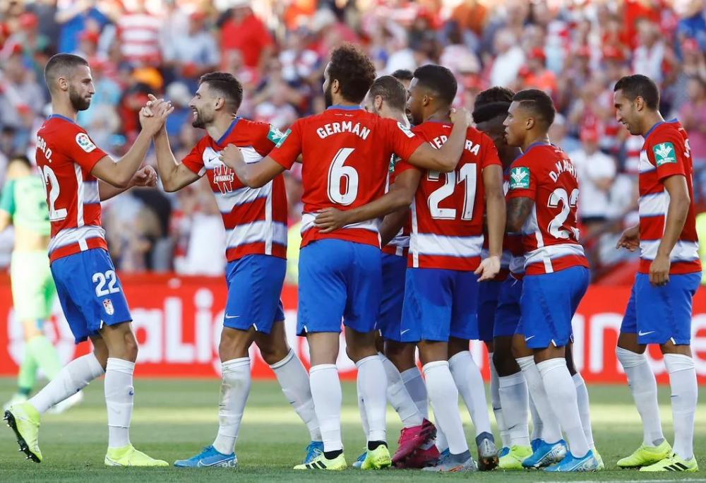 7 Klub Spanyol yang Berasal dari Andalusia,Sevilla Paling Menonjol!