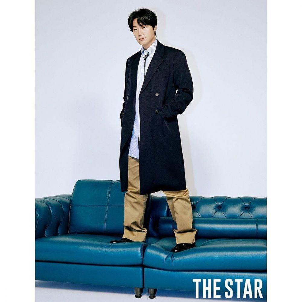 10 Potret Lee Hee Joon, jadi Cameo di KDrama 'Vincenzo'