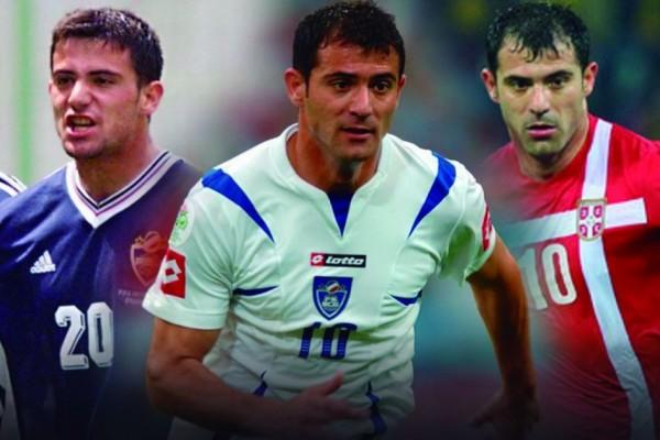 Kisah Dejan Stankovic, Bela 3 Negara Berbeda pada 3 Piala Dunia!