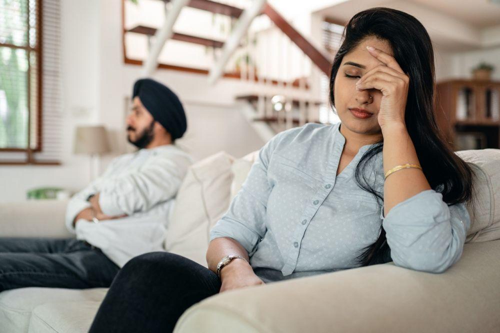 5 Jenis Pertengkaran yang Menandakan bahwa Pasanganmu Mulai Toxic