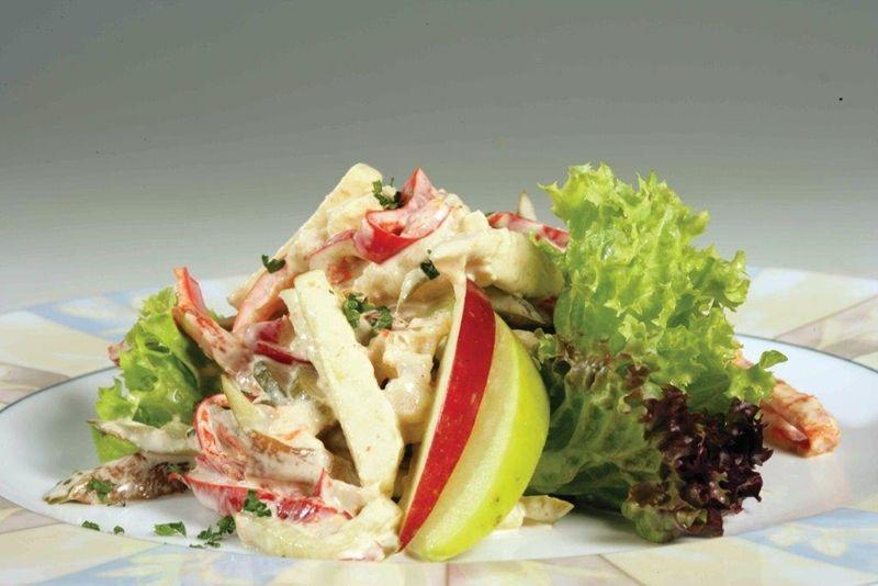 5 Hidangan Salad Khas Kroasia dengan Cita Rasa Autentik, Menyehatkan!