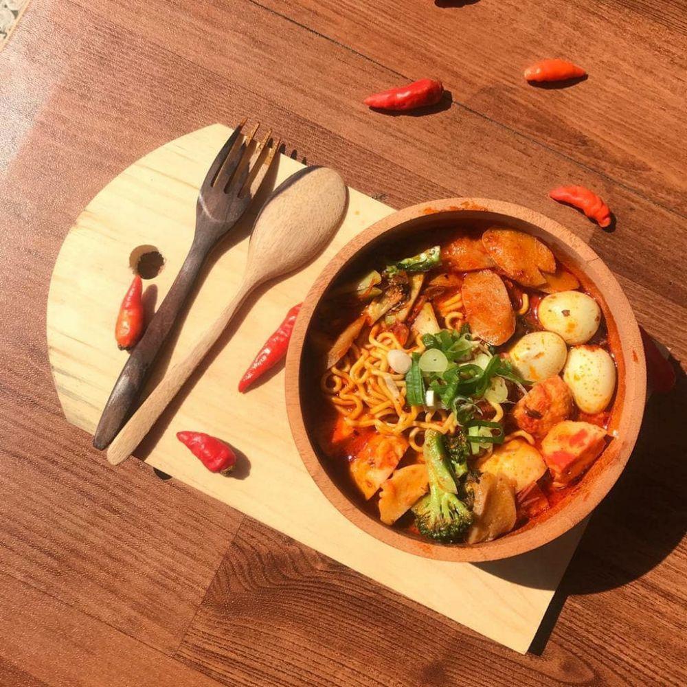 5 Tempat Makan Seblak di Semarang yang Enak dan Langsung Kenyang