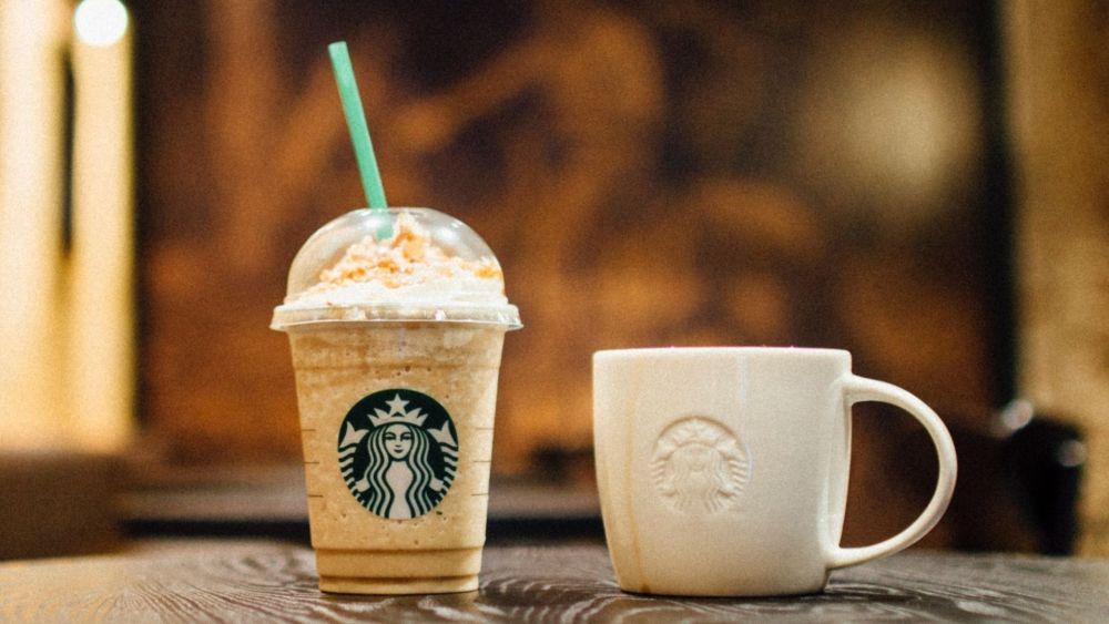 5 Resep Minuman ala Starbucks yang Mudah Dibuat di Rumah, Yuk Coba!