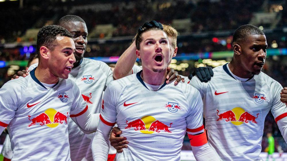 5 Alasan RB Leipzig Menjadi Klub yang Paling Dibenci di Jerman!