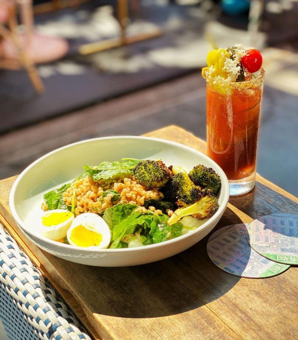 5 Restoran New York yang Cocok untuk Brunch Santai di Akhir Pekan