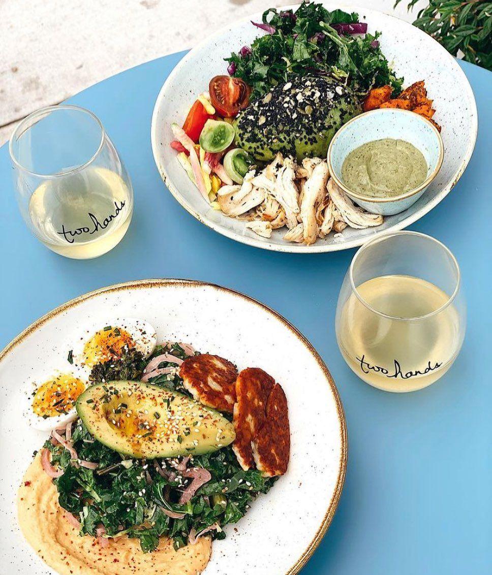 5 Restoran Makanan Sehat di New York, Tetap Sehat Meski Liburan!