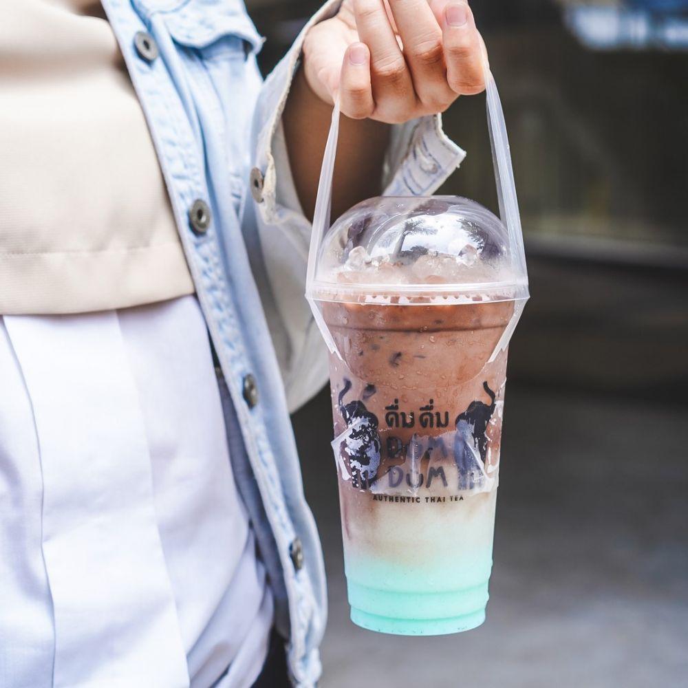 6 Minuman Pernah Viral Ini Masih Bisa Kamu Jumpai di Jakarta, Segar!