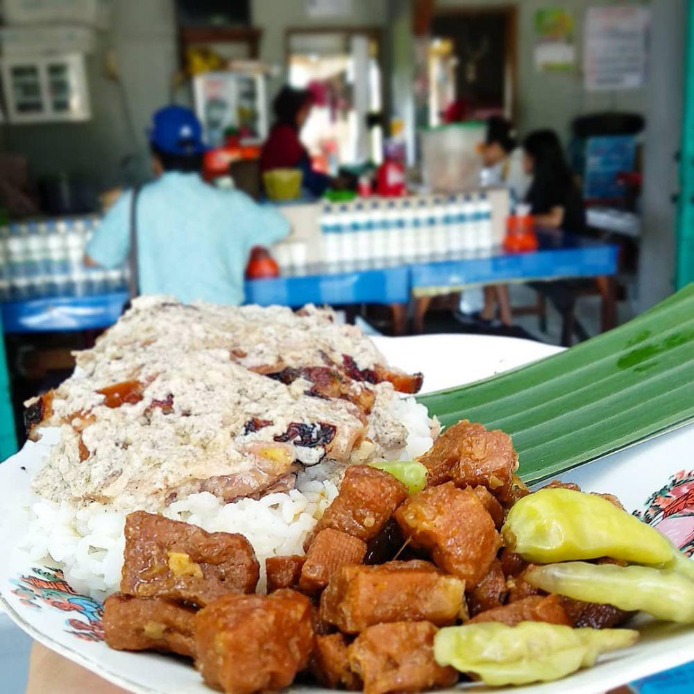 10 Kuliner Ramadan dari Tanah Para Wali yang Nikmat Sekali di Lidah