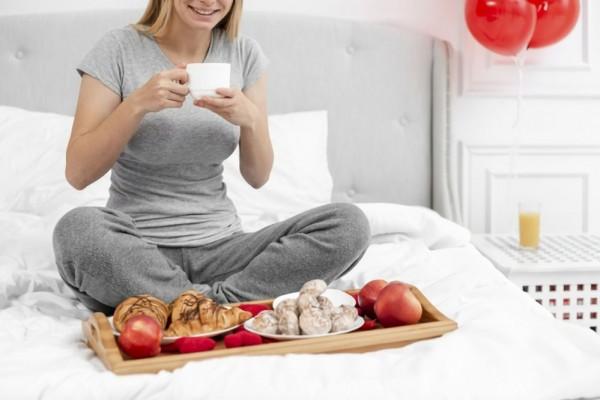 5 Makanan Ini Meningkatkan Risiko Keguguran, Wajib Dibatasi saat Hamil