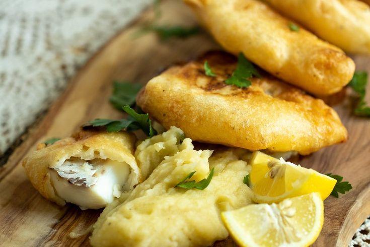 10 Ragam Hidangan Seafood dari Yunani ini Patut Kamu Coba