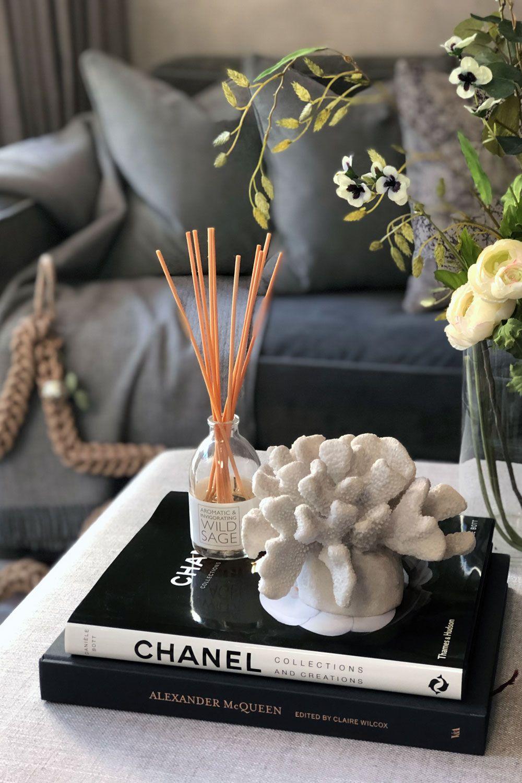 Hias Coffee Table dengan 7 Benda Ini,Agar Rumah Makin Cantik