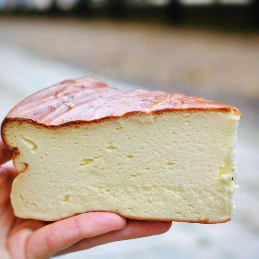 6 Cheesecake Lezat di Seluruh Dunia yang Siap Memanjakan Lidahmu