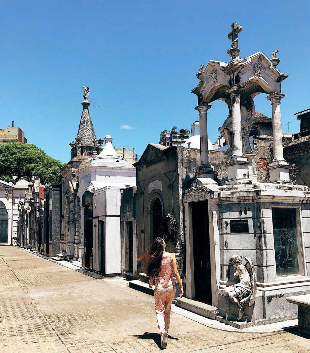 9 Rekomendasi Tempat Wisata Ikonik di Argentina, Instagramable Banget!