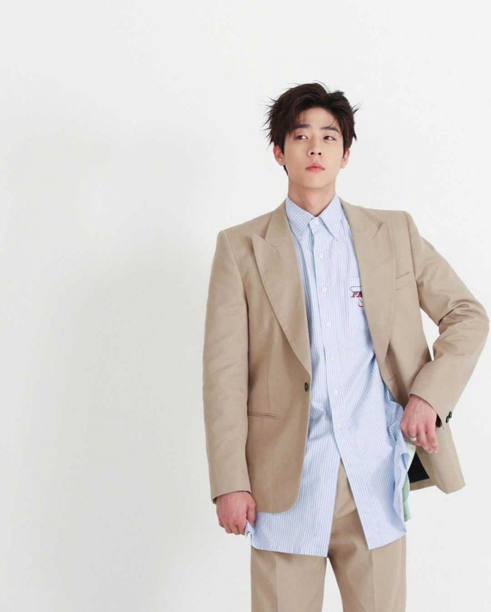 Sibuk, 10 Fakta Chae Jong Hyeop yang Siap Comeback Drama Korea Terbaru