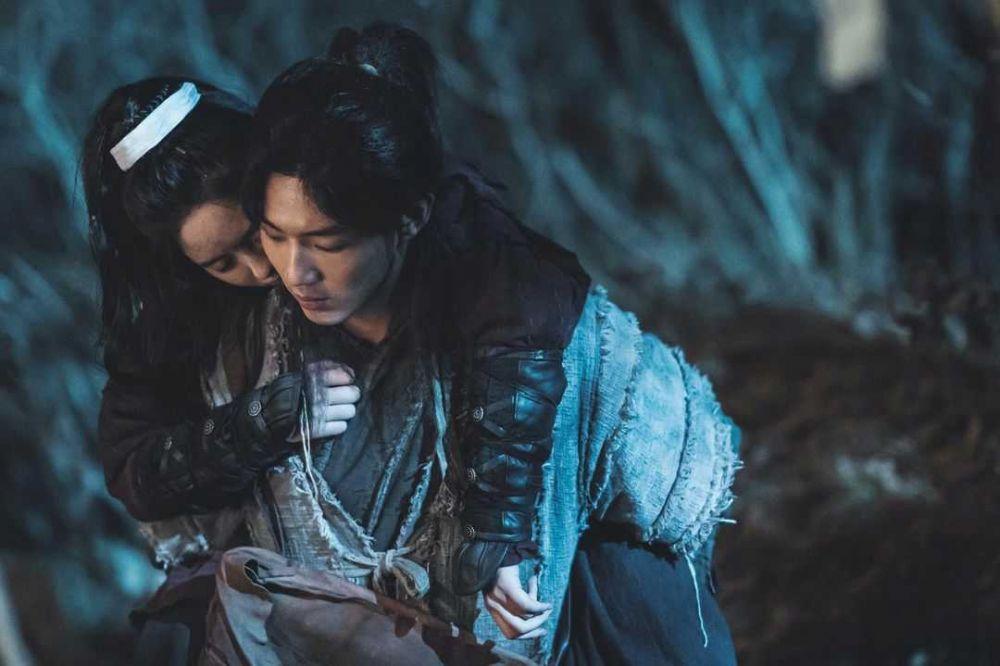 Tersandung Kasus Bullying, 9 Fakta Perjalanan Karier Aktor Jisoo