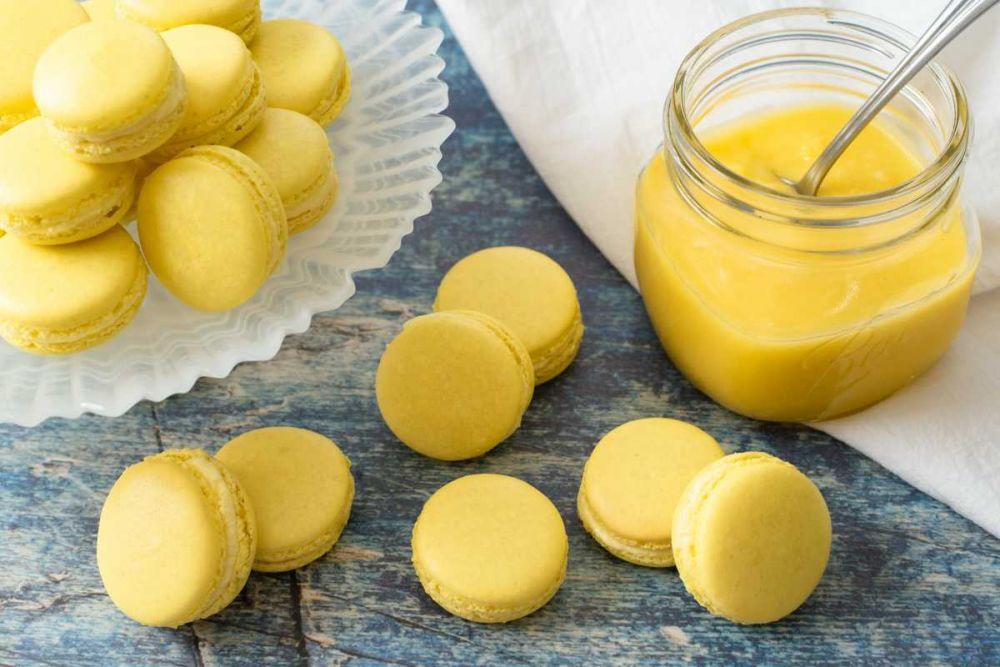 5 Hidangan Segar Berbahan Buah Lemon, Kecut dan Bikin Ngiler!