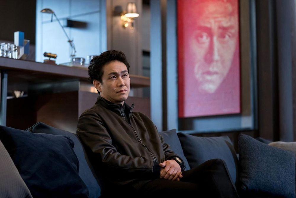 Genap 44 Tahun, 10 Potret Oh Jung Se yang Makin Sukses