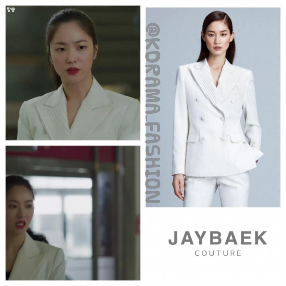 Tampil Formal, 10 Harga Outfit Jeon Yeo Bin di Vincenzo (Part 1)