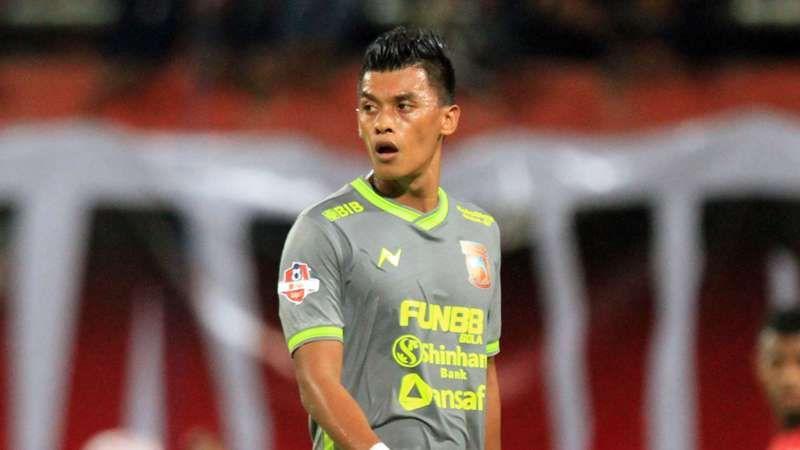 6 Pesepak Bola Top Aktif Indonesia Jebolan Pekan Olahraga Nasional