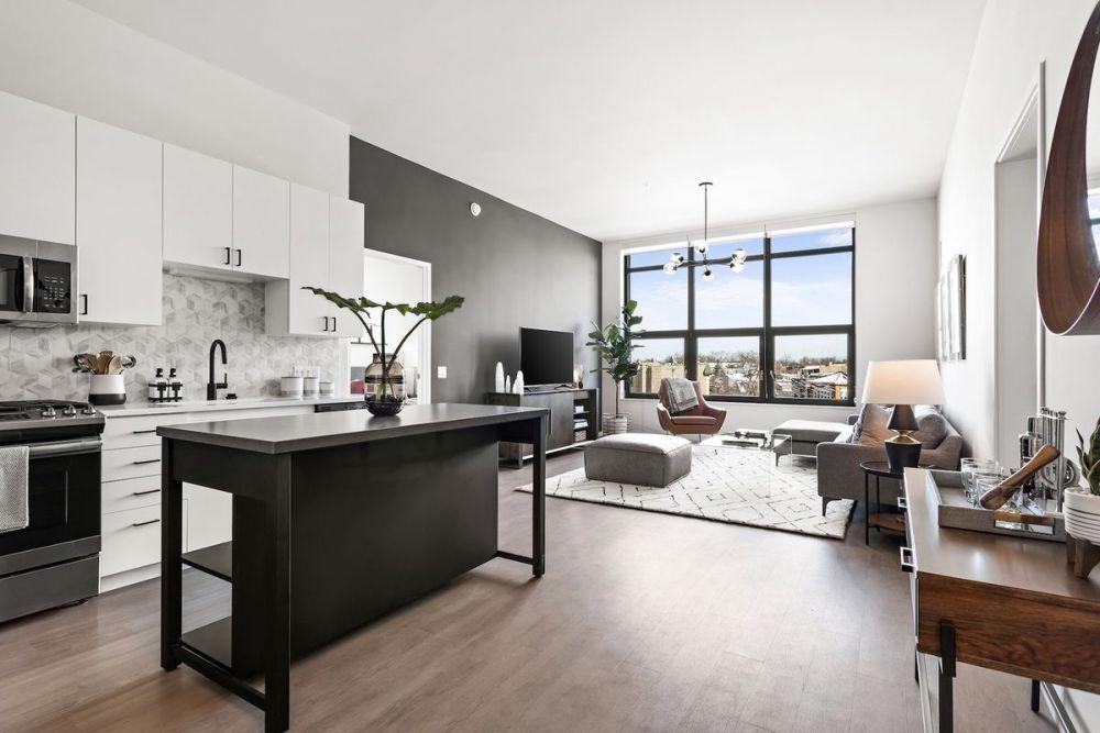 5 Tips Memilih Apartemen Sebagai Tempat Tinggal, Lebih Enak?