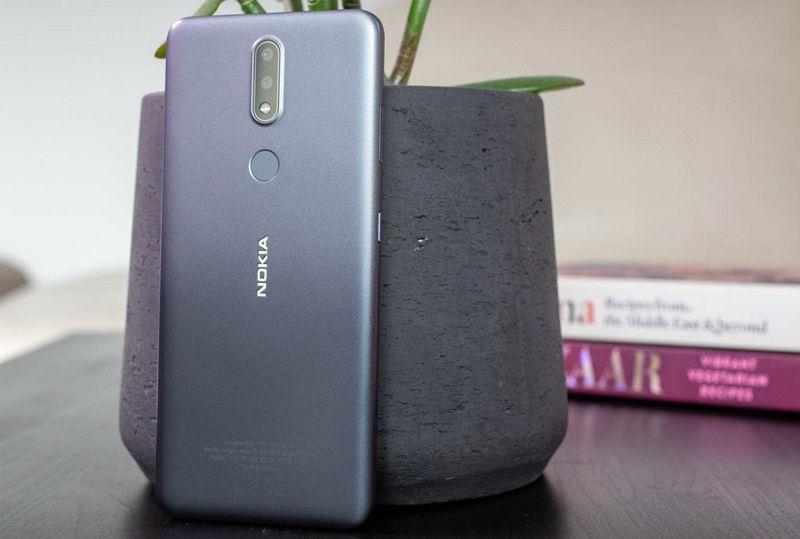 5 HP Terbaik Nokia Harga 1 Jutaan di 2021, dengan Fitur Lengkap