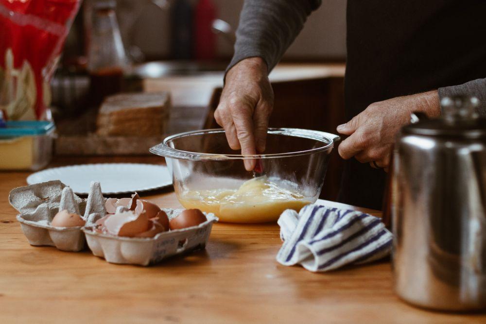 Resep Strawberry Butter Cake, Cocok Dihidangkan saat Bersantai