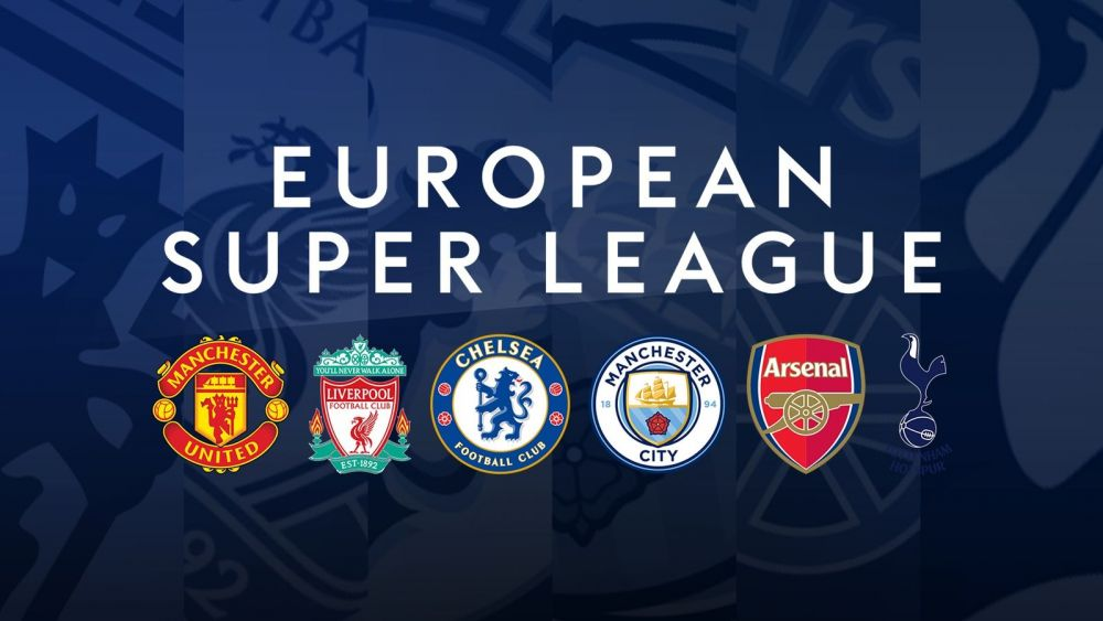 Kekuatan Fans Paksa The Big 6 Mundur dari European Super League