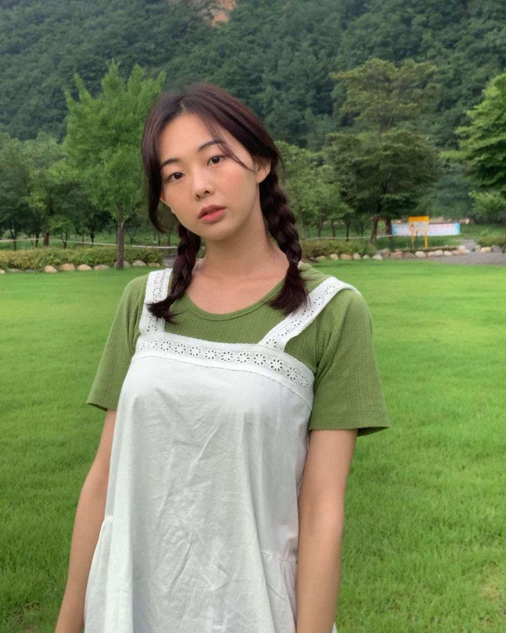 10 Fakta Geum Sae Rok, Comeback Bareng Lee Do Hyun di Youth of May