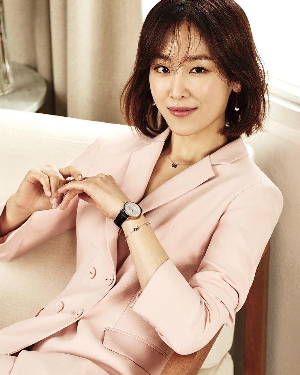 10 Fakta Seo Hyun Jin Partner Kim Young Dae di KDrama Terbaru
