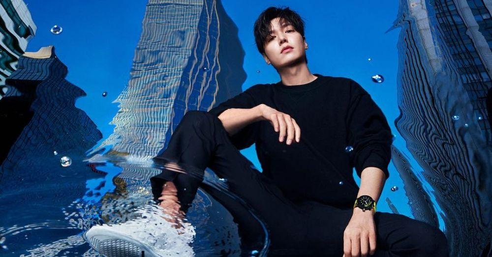 Lee Min Ho dan 12 Aktor Korea Ini Bergelar Master, Ada yang Lanjut PhD