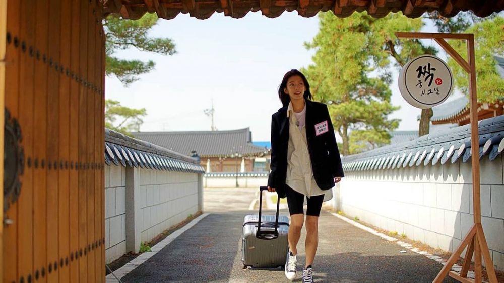 Tampil Anggun di KDrama, 10 Aktris Korea Ini Aslinya Cuek Abis