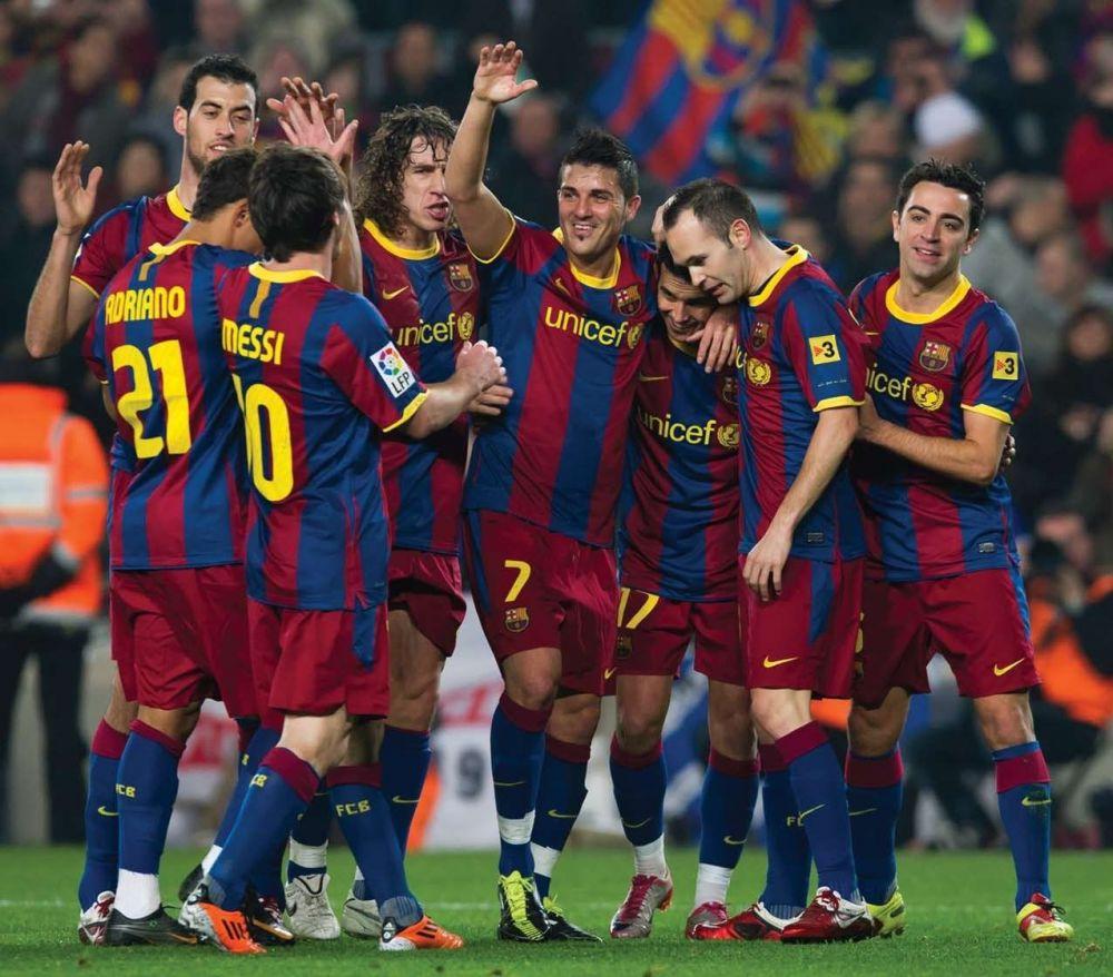 5 Rekor Mencolok Barcelona di Spanyol yang Bakal Sulit Dipecahkan