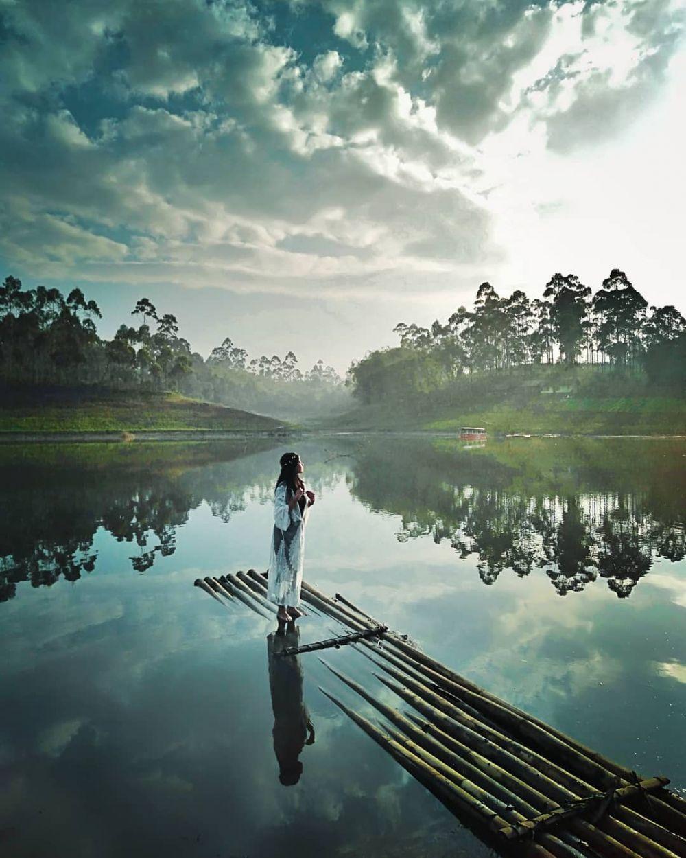One Day Trip ke Pangalengan Bandung, Bisa Singgah di 5 Spot Wisata Ini
