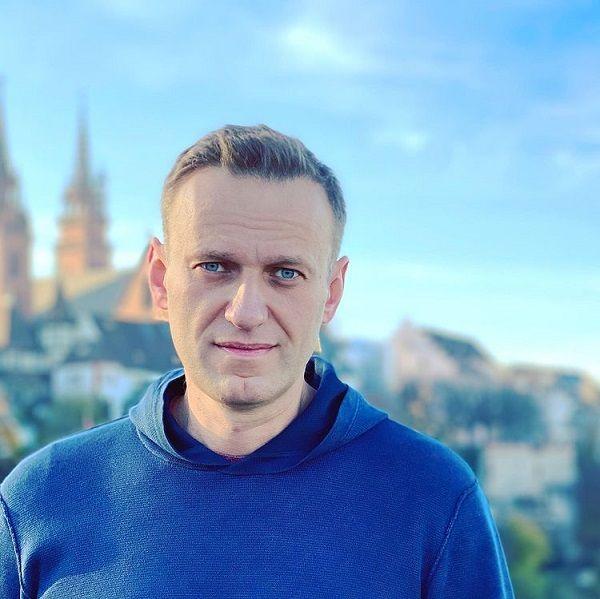 Dokter Nilai Navalny akan Mati Jika Tak Ditangani Secara Medis