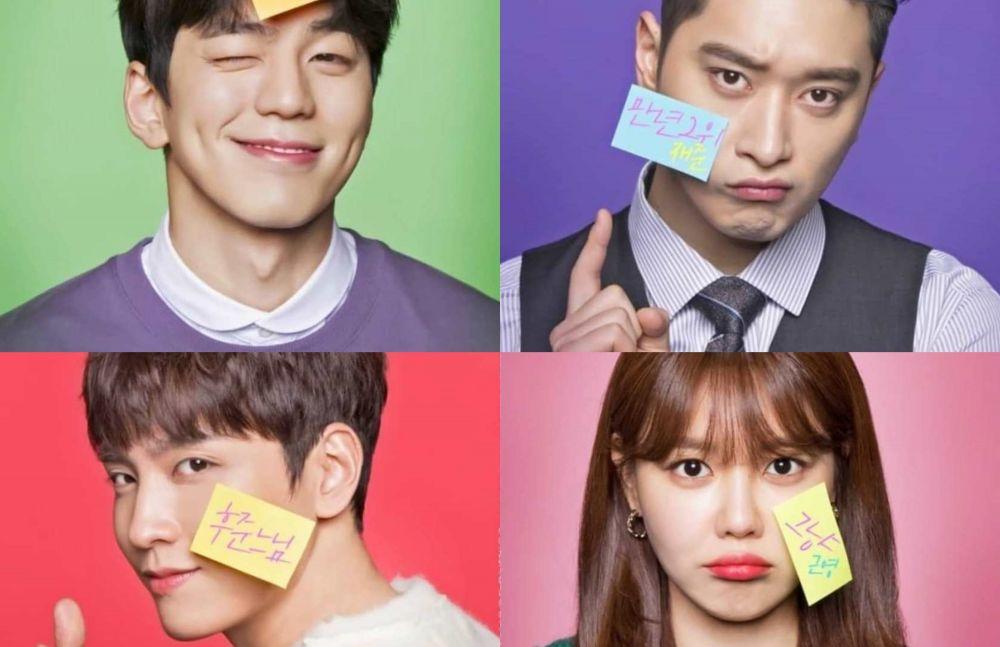 Akhirnya Siap Tayang, 9 Cuplikan Gemas Drama So I Married an Anti-fan