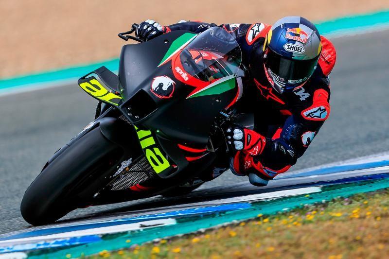 MotoGP: Dovizioso Ingin Kembali Balapan pada Musim 2022