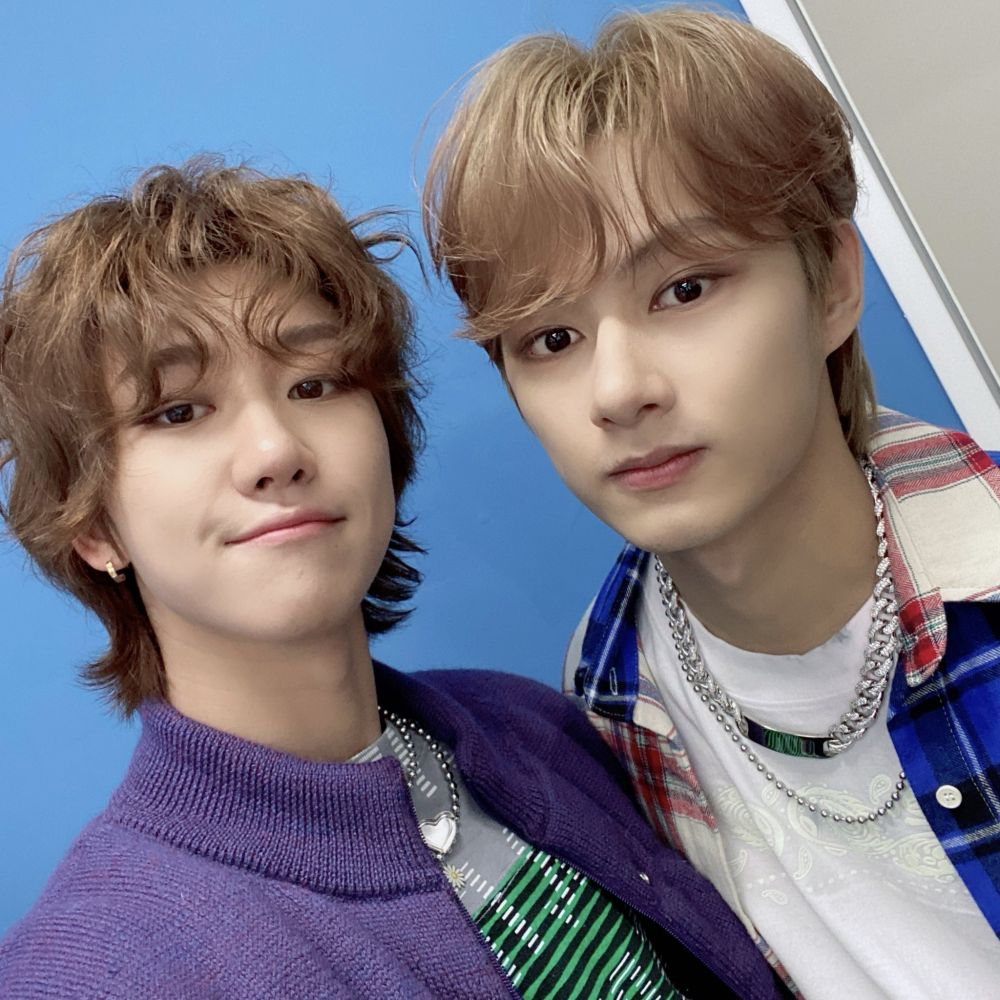 10 Momen Kebersamaan Jun dan The8 SEVENTEEN, Bromance Favorit!