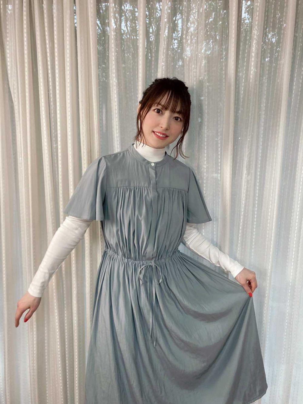 9 Fakta Kana Hanazawa, Seiyuu Kagura Mobile Legends Versi Jepang