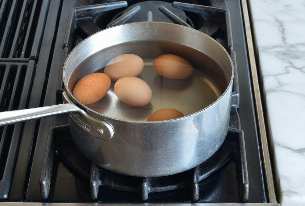 Resep Membuat Rendang Telur, Ide Lauk yang Nikmat dan Praktis