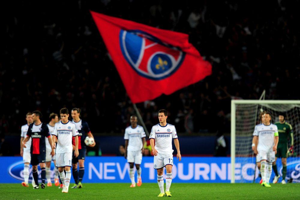 5 Klub yang Paling Sering Dihadapi Chelsea di Liga Champions