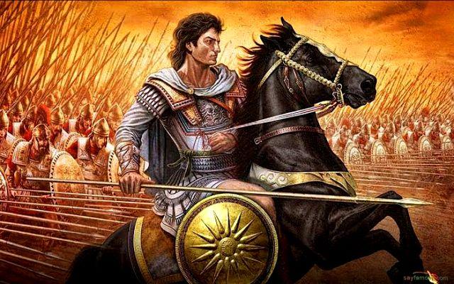 5 Pemimpin Terbaik yang Pernah Menguasai Yunani Kuno