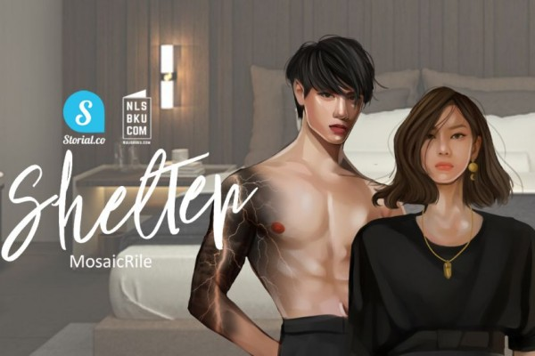 [NOVEL] Shelter: BAB 1