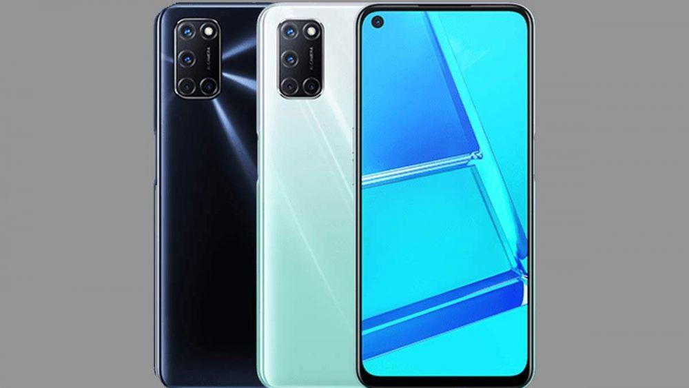 Untuk Upgrade, 5 Smartphone Terbaru Oppo yang Rilis April 2021